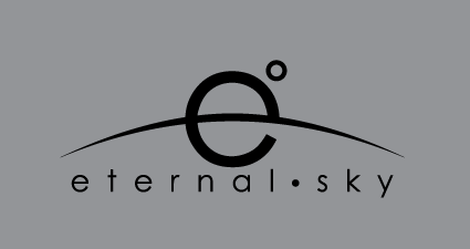 Eternal Sky (gray background)