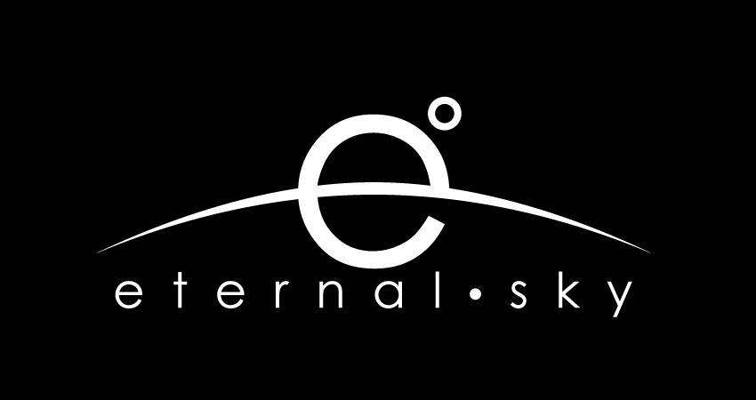 Eternal Sky (reverse)