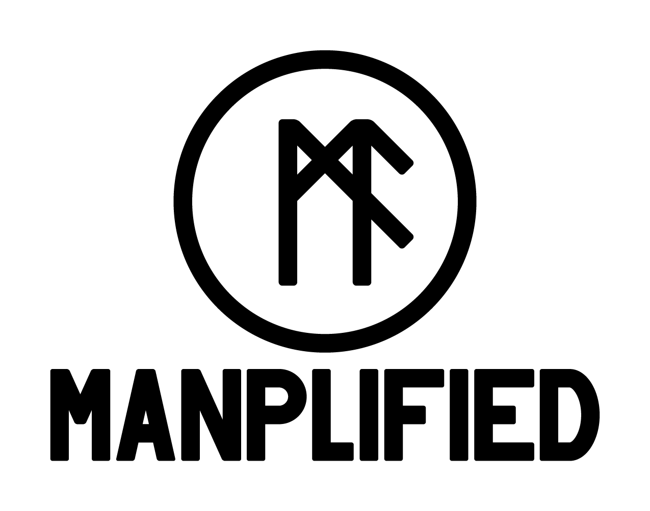 Manplified logo (large)